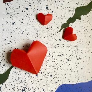 DIY-Coeur-en-papier