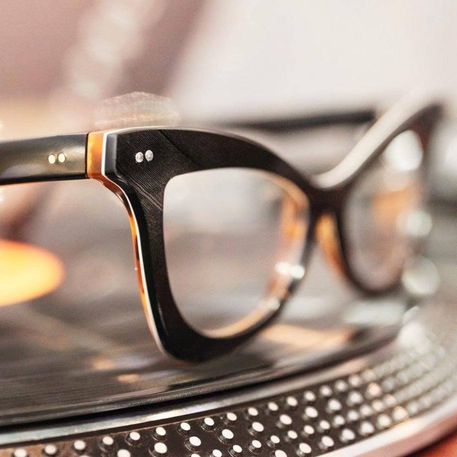 Lunette en vinyle by Vinylize