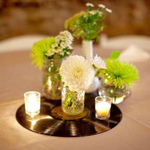 decoration-Centre de table