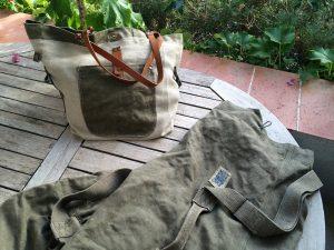 sac-militaire-recyclé-2