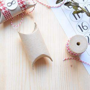 calendrier-de-l-avent-rouleau-de-papier-plié