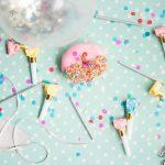 Organiser un enterrement de vie de jeune fille créatif avec Rockandpaper !