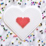 Perles Hama : 10 idées de créations originales à reproduire chez soi