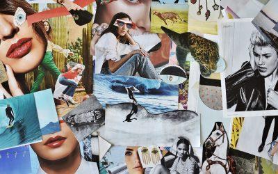 Libérer sa créativité avec le collage papier
