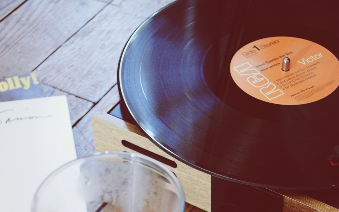 UPCYCLING : 10 idées pour recycler vos disques vinyles !