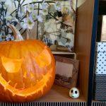DIY – La citrouille d'Halloween !